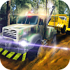 Tow Truck Emergency Simulator: offroad and city!