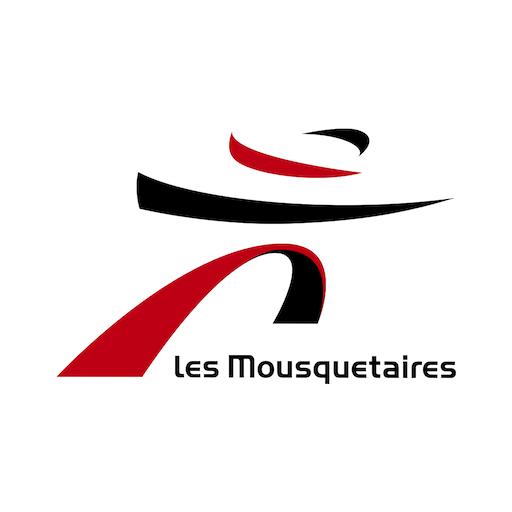 Devenez Mousquetaires Icon