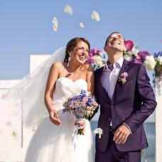 Wedding photographer Tatyana Smirnova (Tsmirnova). Photo of 05.02.2015