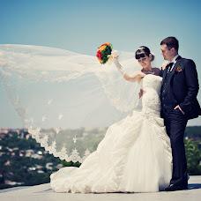 Wedding photographer Aleksey Anurov (capstav). Photo of 22.05.2013