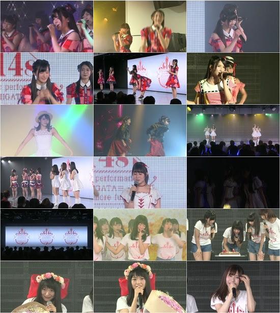 (LIVE)(720p) AKB48 SKE48 NMB48 HKT48 NGT48 公演 Live 720p 170712