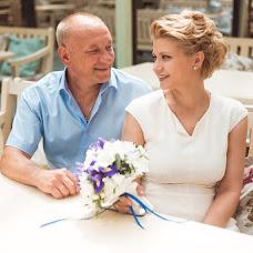 Wedding photographer Aleksandr Skripnikov (AlexandrSkr). Photo of 29.07.2016