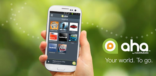 Приложения в Google Play – Aha