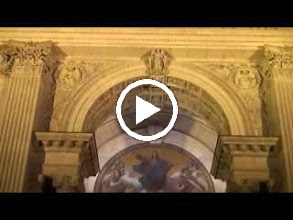Video: hungary, travel, saint, stephen, basilica, budapest
