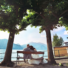 Huwelijksfotograaf Olexiy Syrotkin (lsyrotkin). Foto van 24.08.2018