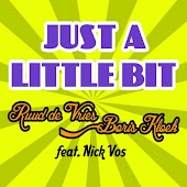 Just a Little Bit (feat. Nick Vos)