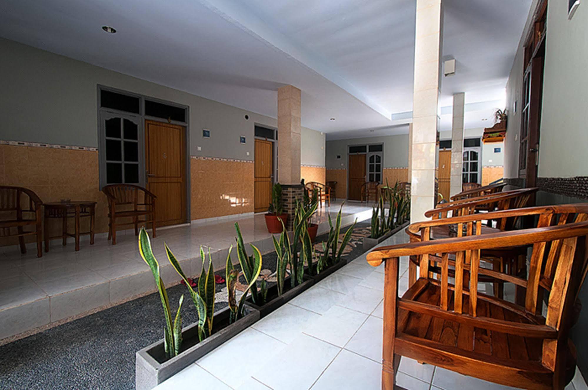 NB Bali Guest House