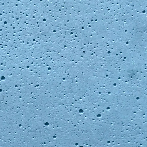 béton rose bleu pastel