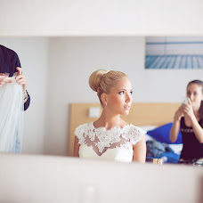 Wedding photographer Natalya Dmitrieva (DmitrievaNatalia). Photo of 13.07.2013