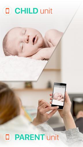 Baby Monitor Annie - Nanny Cloud Cam WiFi, 3G, LTE Screenshot