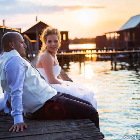 Wedding photographer Puskás Dávid fényképész (puskasdavid). Photo of 01.09.2017