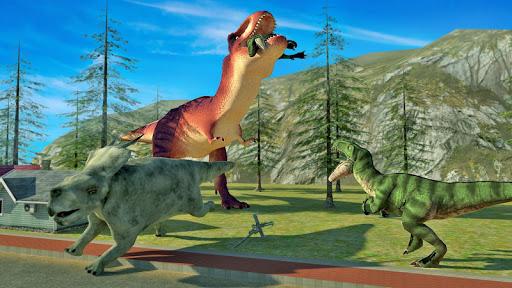 Dino Simulator 2019 screenshot 6