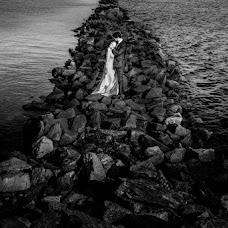 Wedding photographer Carlos Negrin (carlosnegrin). Photo of 08.01.2019
