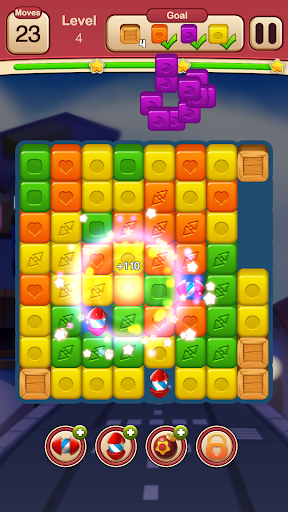 Cube Blast - Magic Blast Game android2mod screenshots 6