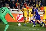 Primeur: Spaanse derdeklasser betaalt transfersom voor ex-spits van Real Madrid speler in...Bitcoins