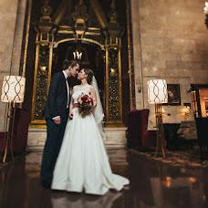 Wedding photographer Elizaveta Chetverikova (LizhenOliver). Photo of 24.07.2015