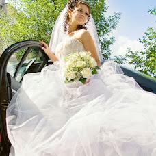 Wedding photographer Dzhuletta Zhuravleva (Alisa87). Photo of 26.04.2013