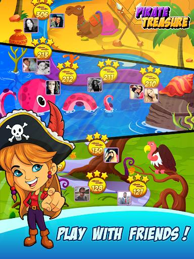 Pirate Treasure ud83dudc8e Match 3 Games 3.2.9 screenshots 7