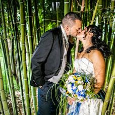 Wedding photographer Alberto Fertillo (Albertofertillo). Photo of 27.08.2017