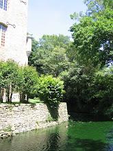 Photo: Château de Belflou