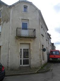 maison à Naizin (56)