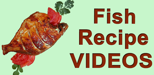 Fish recipes videos apps on google play forumfinder Image collections
