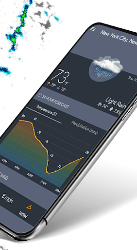 Weather Home - Live Radar Alerts & Widget ss3