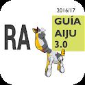 Joc-AR Guía AIJU 2016-2017