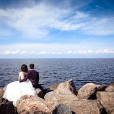 Wedding photographer Rina Shmeleva (rinashmeleva). Photo of 12.12.2016