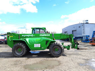 Picture of a MERLO P 40.17