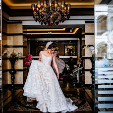 Свадебный фотограф Снежана Магрин (snegana). Фотография от 26.03.2018