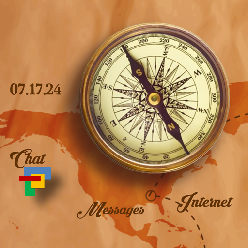 Compass For Total Launcher