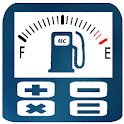 Mileage Calculator - Fuel Calculator - Travel Cost icon