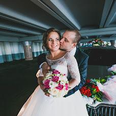 Wedding photographer Lyuda Malyuta (Gusmus). Photo of 13.09.2015