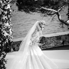 Wedding photographer Eigi Scin (WhiteFashion). Photo of 01.10.2015