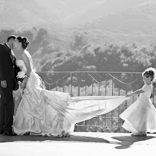 Wedding photographer Giorgio Milone (milone). Photo of 10.04.2015