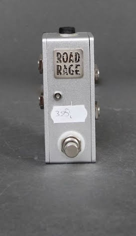 Road Rage True Bypass Looper USED - Good Condition - No box or PSU