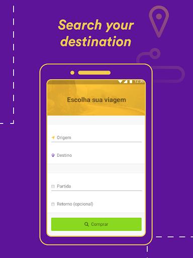 ClickBus - Bus Tickets 3.14.3 screenshots 9