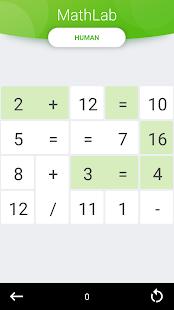 MathLab - náhled