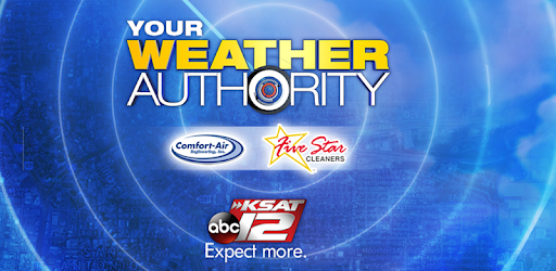 South Texas Weather Authority - Apps on Google Play