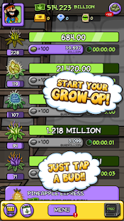 Pot Farm: High Profits- screenshot thumbnail