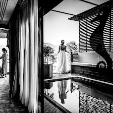 Wedding photographer Dino Sidoti (dinosidoti). Photo of 14.07.2018