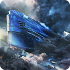 Ark of War: Galaxy Pirate Fleet icon