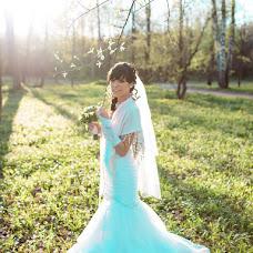 Wedding photographer Zhenya Belousov (Belousov). Photo of 26.05.2016