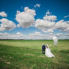 Wedding photographer Anastasiya Misyakova (AnastasyaM). Photo of 22.08.2017