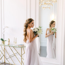 Wedding photographer Anastasiya Nikitina (anikitina). Photo of 27.09.2018
