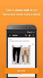 JUMIA Online Shopping APK screenshot thumbnail 3