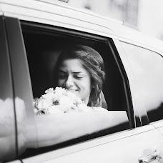Wedding photographer Pavel Tushinskiy (1pasha1). Photo of 09.09.2017