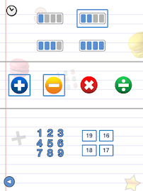 AB Math - cool games for kids Screenshot 10