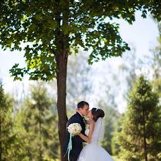 Wedding photographer Oleg Kushnir (Olegus). Photo of 10.01.2015